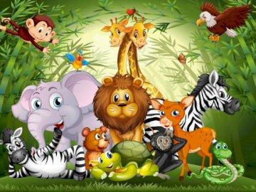 zwierzęta egzotyczne - Zwierzęta egzotyczne.