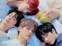 """TXT """"The Dream Chapter: Eternity"""""""
