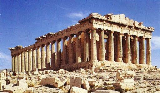 acropolis puzzel