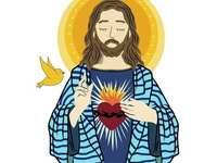 Ježíšovo srdce