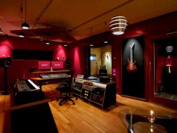 Studio nagrań - studio nagrań muzycznych