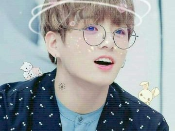 JungKook - cute forever our cooky