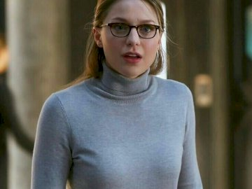Supergirl - Quiz per il divertimento di tutti voi