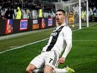Calciatore Cristiano Ronaldo - secondo quanto riferito il miglior giocatore del mondo