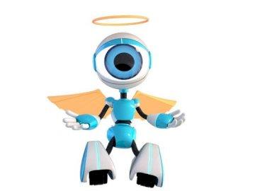 Juicio del ángel - Quien arma el rompecabezas en menos tiempo será agradable.