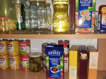suministros para tiempos difíciles - suministros de alimentos para tiempos difíciles