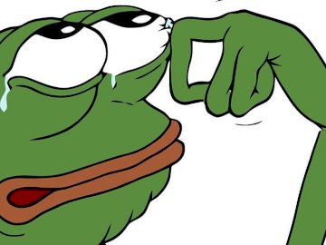 Triste pepe - Arregle a Pepe para consolarlo. El récord de tiempo se llama guardaespaldas Pepe!