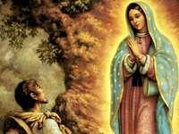 Мария от Гуадалупе