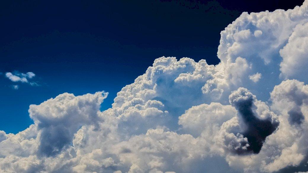 Nubes Hermosas En El Cielo Juegos Gratis Online En Puzzle Factory