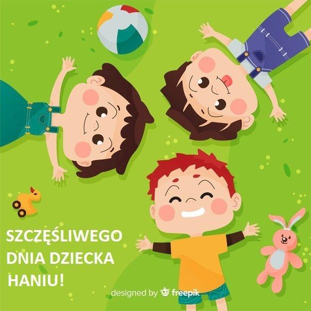 Ημέρα των παιδιών - Χανιά - Χαρούμενη Ημέρα του Παιδιού Χάνι (4×4)