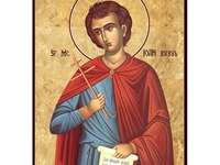 Święty Jan Rosjanin