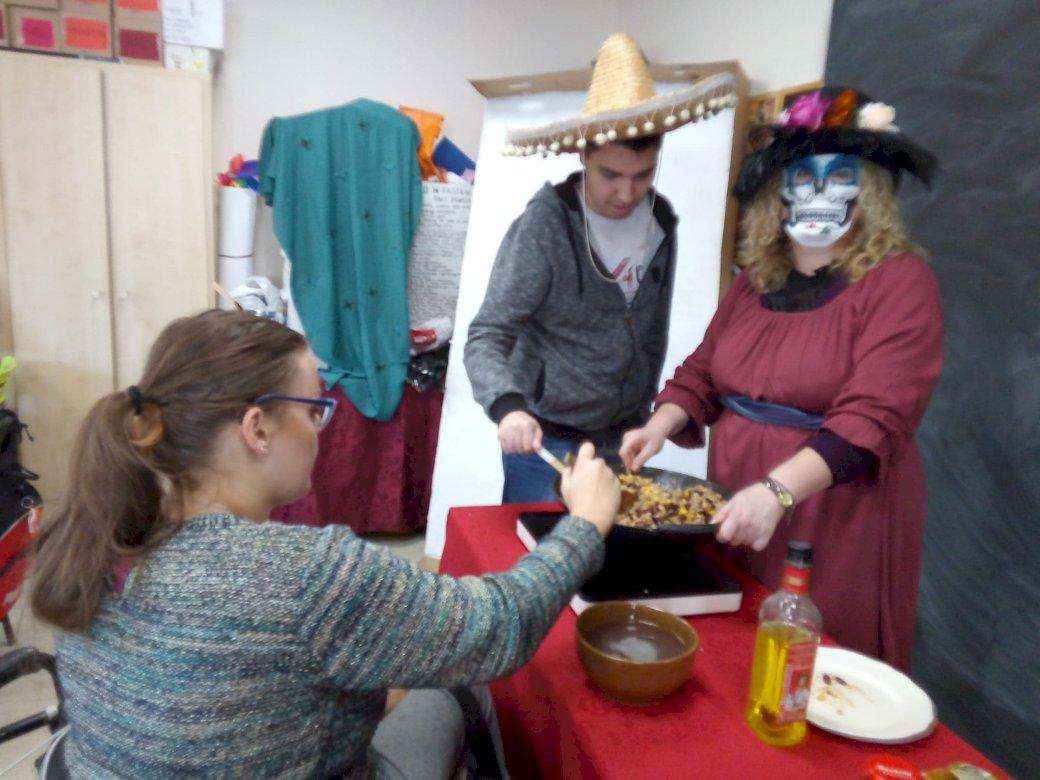 Ale Meksyk - Gotowanie po meksykańsku (15×15)