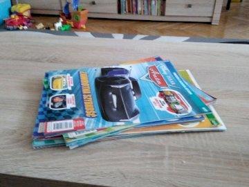 gazeta na stoliku - gazeta na stoliku auta