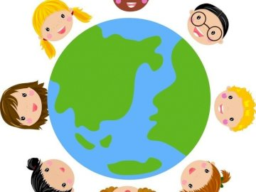 Dzieci świata - dzieci świata, świat dzieci