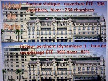 facteurs dinfluence sur performance énergétique - differences pertinents et statiques