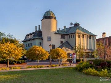 Centrum Kultury w Żyrardowie - Centrum Kultury w Żyrardowie