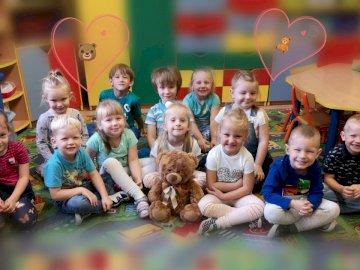 MOJE SÓWKI - Dla moich dzieciaczków z grupy Sówki z okazji Dnia Dziecka