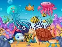 el misterio del mar