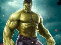 Hulk-Portada