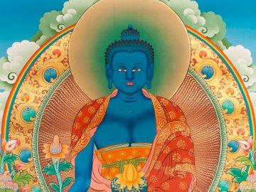 Medicine Buddha - Buddha, rituals, medicine