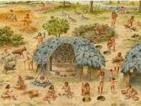 SURGIMIENTO DE LA AGRICULTURA - El desarrollo de la agricultura y ganadería en la etapa Neolítica