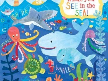 UNDER THE SEA - UNDER THE SEA SEA ANIMALS SEA CREATURES OCEAN THEME