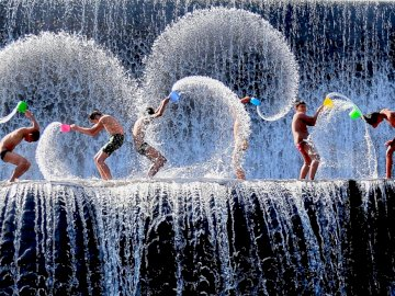 Water Play - .......Water Play.......