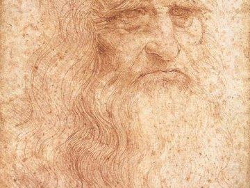 Leonardo da Vinci - Leonardo da Vinci, ritratto