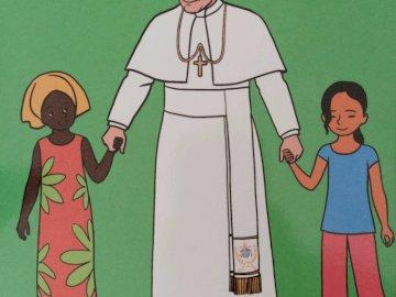 Papa Juan Pablo II - San Juan Pablo II