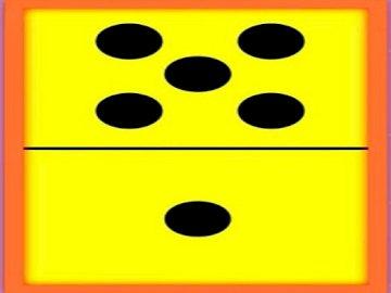 d est pour domino - lmnop qrstuvwxyz lmnop