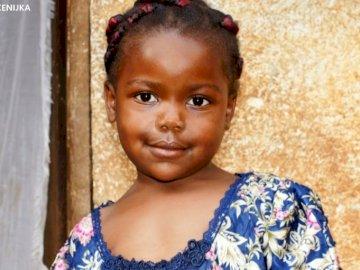 Barn från hela världen - Kenya - Barn från hela världen - Kenya