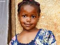 Copii din întreaga lume - Kenya