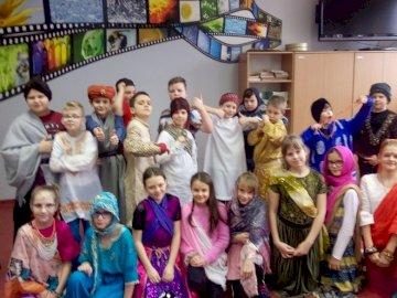 Vår klass - Vår klass är Barndag 2020