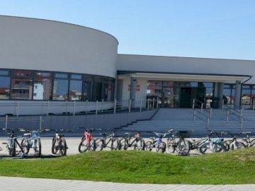 Scoala mea - Școala primară nr. 18 din Rzeszów