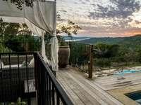 Čas na odpočinek - SPA - klid a ticho, bazén