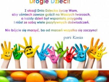 Ευχές για την Ημέρα του Παιδιού - Ευχές για την Ημέρα του Παιδιού
