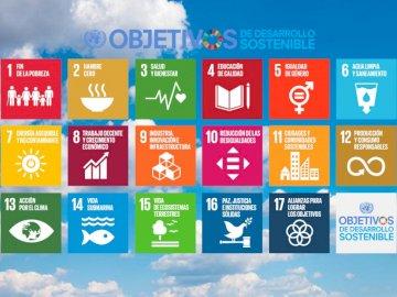 CÍLE UDRŽITELNÉHO ROZVOJE (SDG) - SDG jsou novým horizontem s nejdůležitějšími výzvami pro člověka v nadcházejících letech