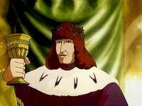 ¿Quién soy? - Famoso rey húngaro
