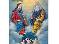 Le puzzle de la Sainte Trinité