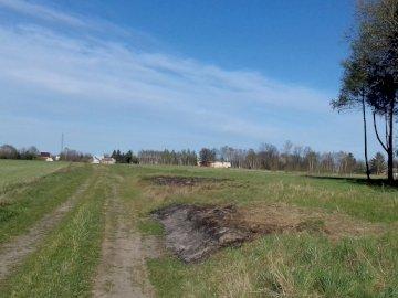 paesaggio rurale - paesaggio in Podkarpackie