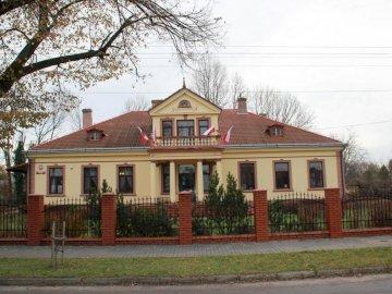 ŚDS Przeworsk - ŚDS in Przeworsk ul. Indipendenza 7