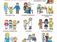de rechten van kinderen