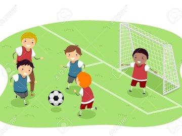 Piłka nożna - dyscypliny sportowe - piłka nożna