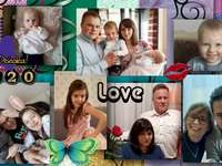 Komarkowo 2020 - Fotos de família 2020