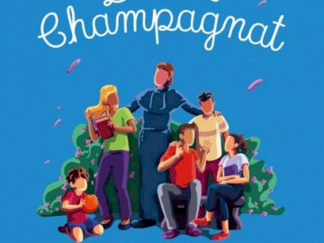 Saint Marcellin Champagnat - Dzień Świętego Marcellina Champagnata