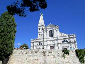 Chorwacja - Półwysep Istria - Chorwacja - Półwysep Istria