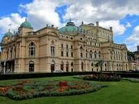 Teatru din Cracovia