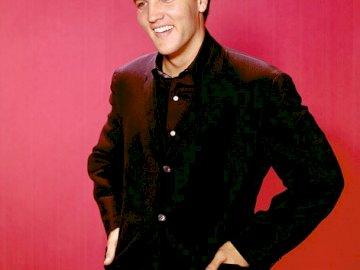 Elvis Presley - Musicien / acteur 1935-1977