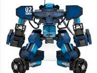 RobotWarrior