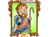 Sat Barnabas